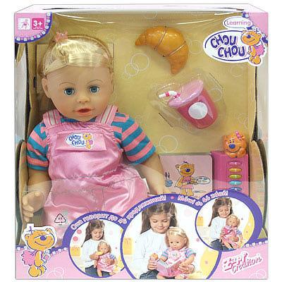 фото еды с куклами